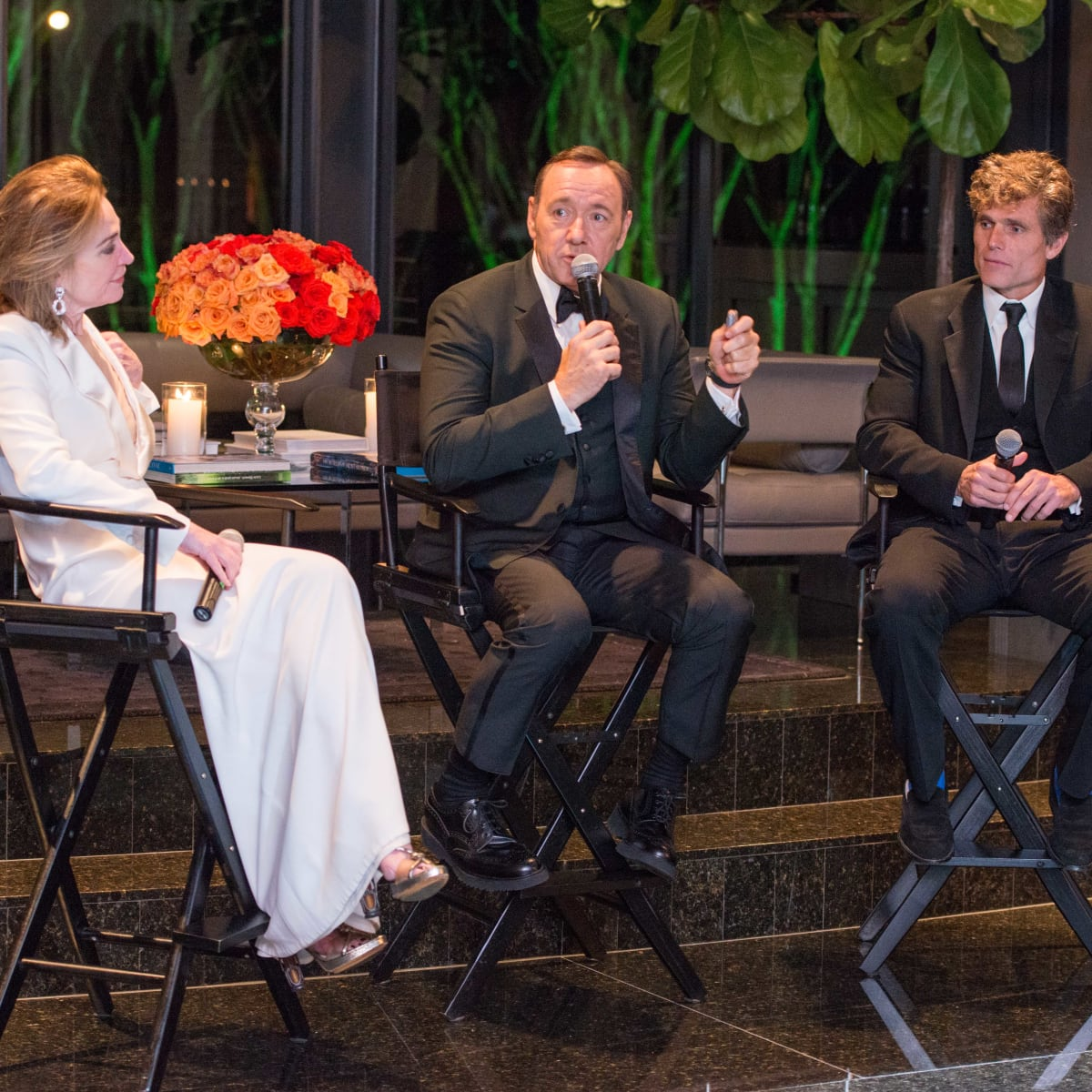 News, Shelby, Best Buddies, Kevin Spacey, Nov. 2015, Becca Cason Thrash, Kevin Spacey, Anthony Kennedy Shriver