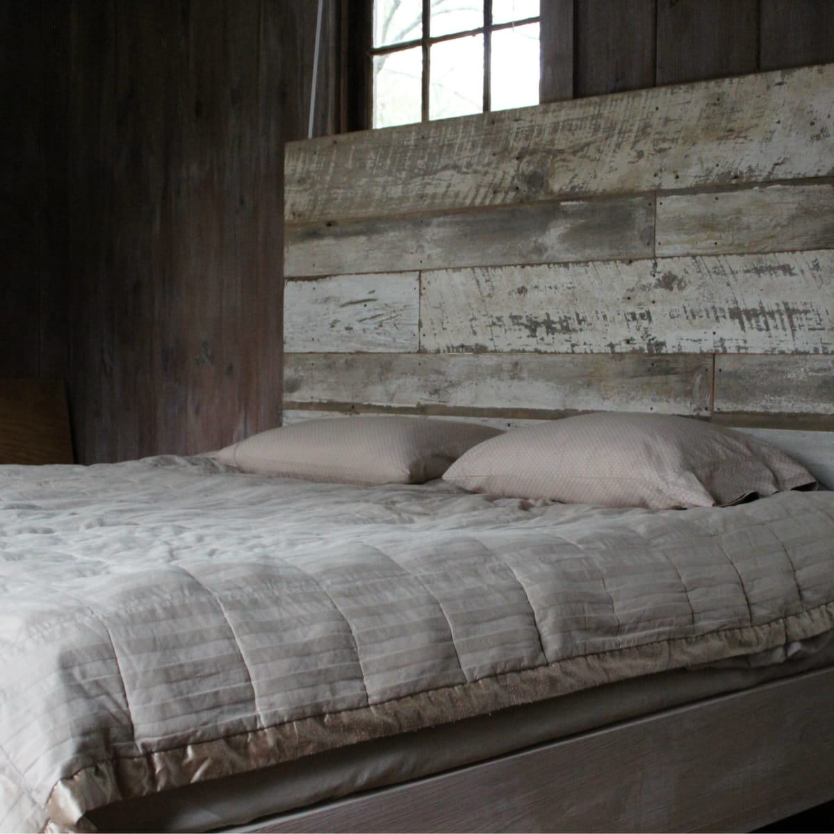 Revival Supply Company Bed