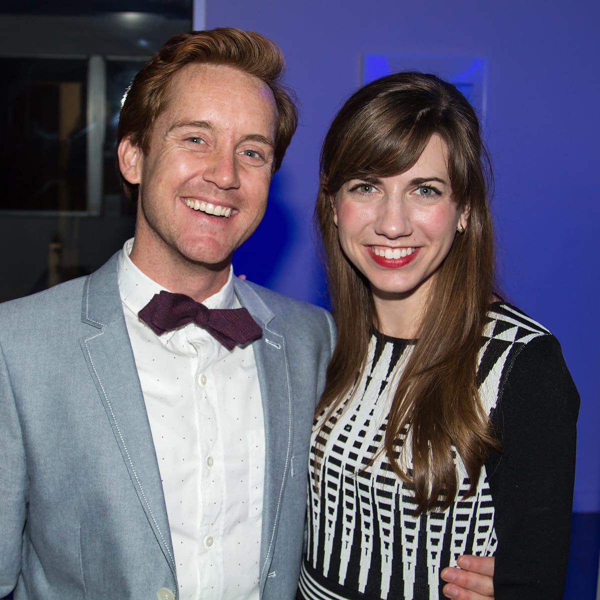 Clint Bentley, Rachel Bentley