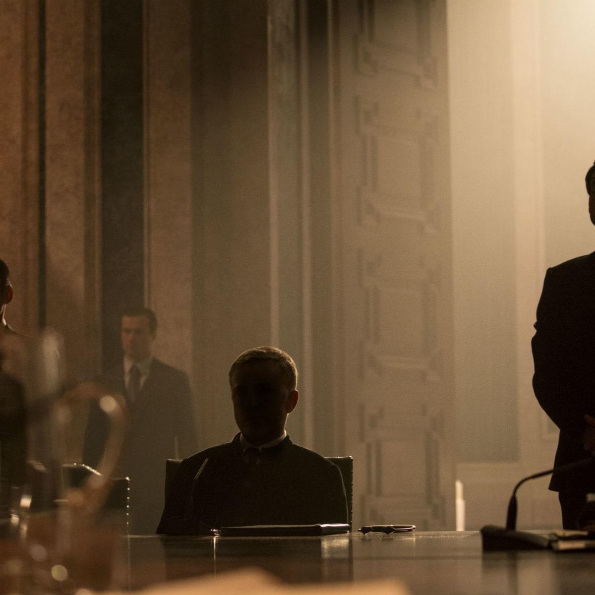 Christoph Waltz in Spectre