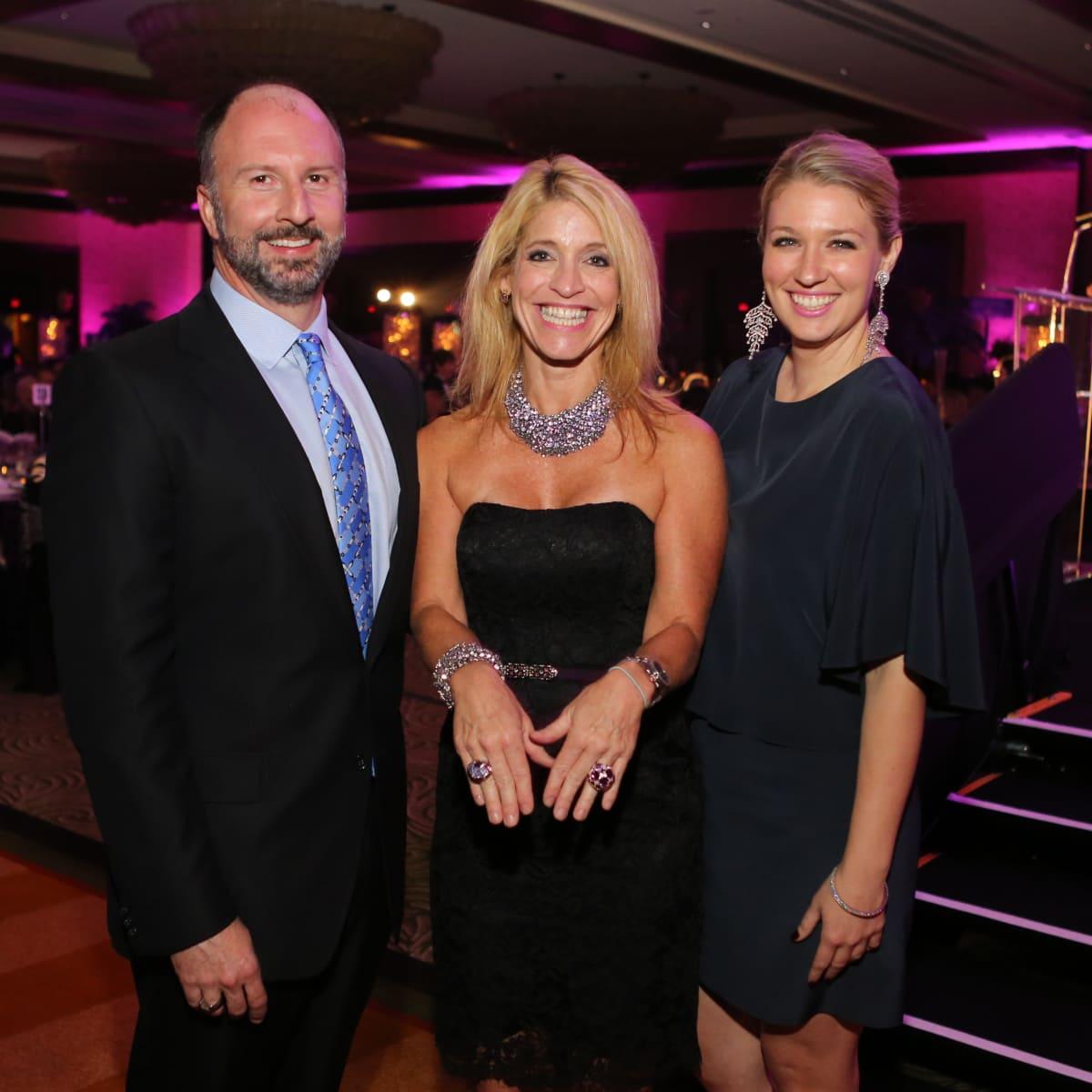News, Shelby, March of Dimes Signature chefs, Nov. 2015, Tony Bradfield, Jan Fawcett, Christina Stith,
