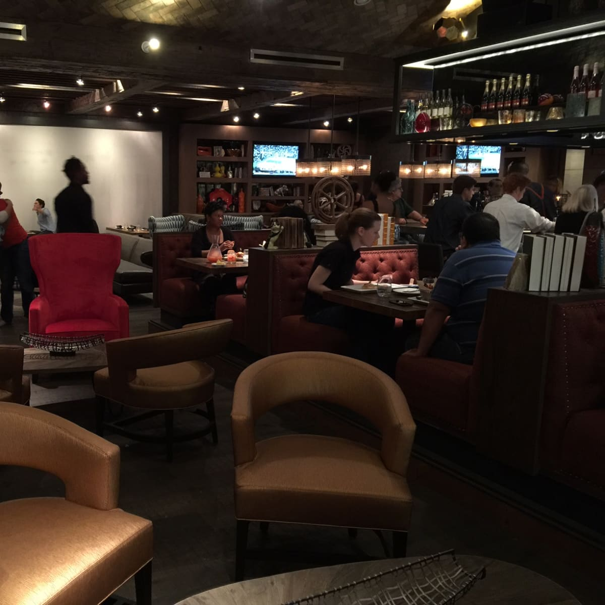 News, Shelby, iPic theater, lounge, Oct. 2015