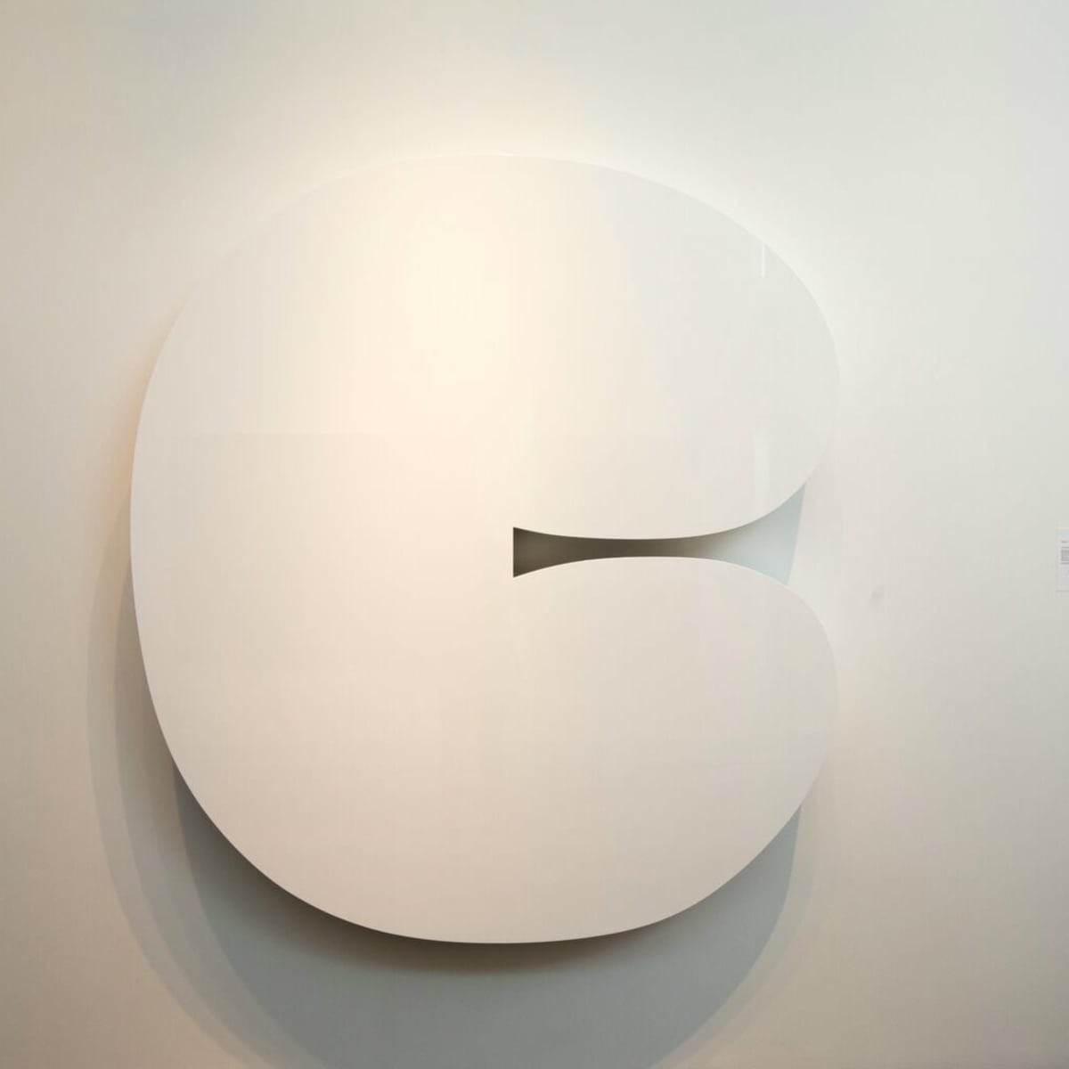 Ellsworth Kelly in silent auction at Two x Two 2015