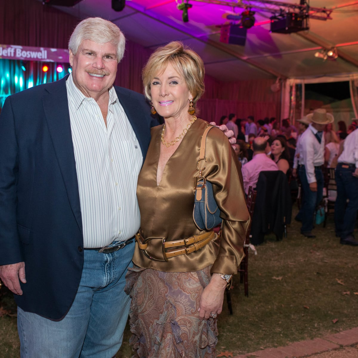 News, Shelby, Nature Conservancy gala, Oct. 2015, John Eddie Williams, Sheridan Williams