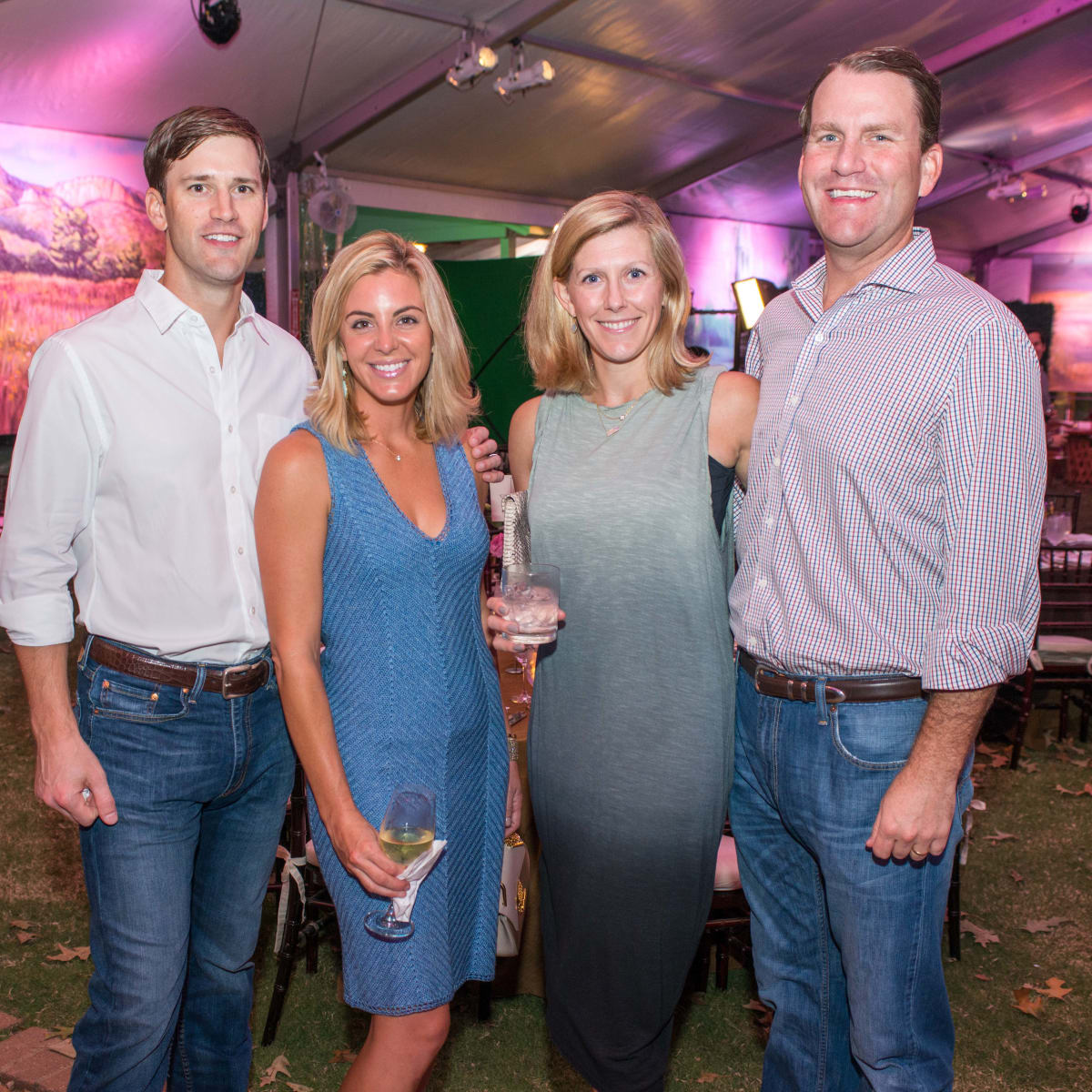 News, Shelby, Nature Conservancy gala, Oct. 2015, Lee Nix, Kristen Nix, Fanny Jones, Bobby Jones