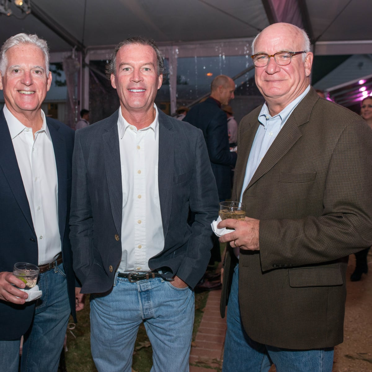 News, Shelby, Nature Conservancy gala, Oct. 2015, Dana Roy, J. Martin, Tommy Atkins,