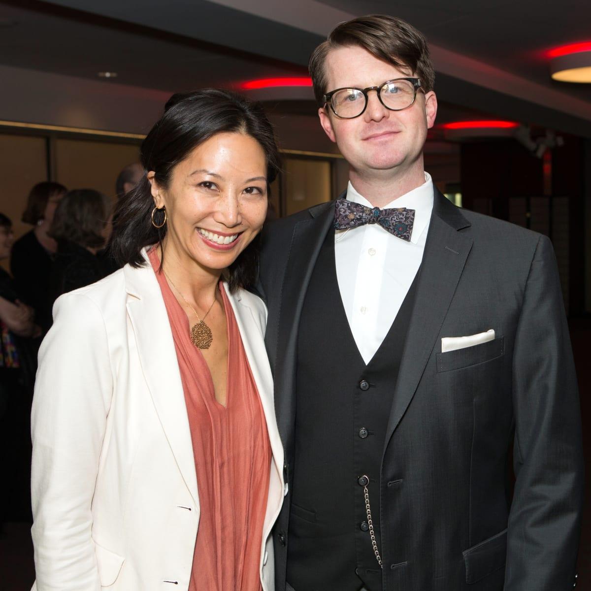 Houston, Houston Cinema Arts Festival Announces Lineup, October 2015, Karen Fang, Jason Raschen