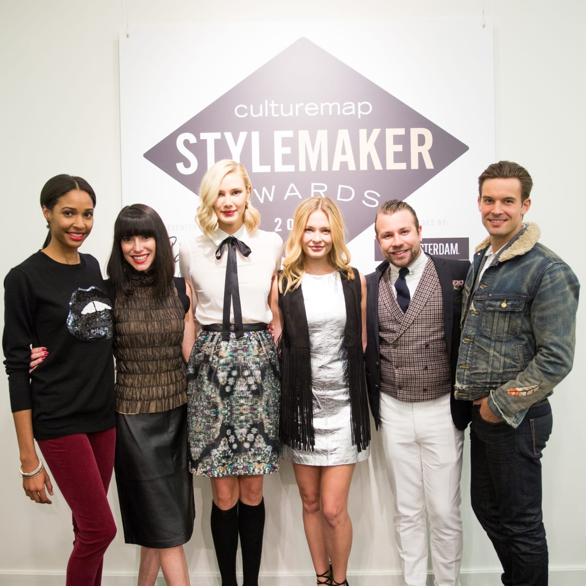 The two Stylemaker winners