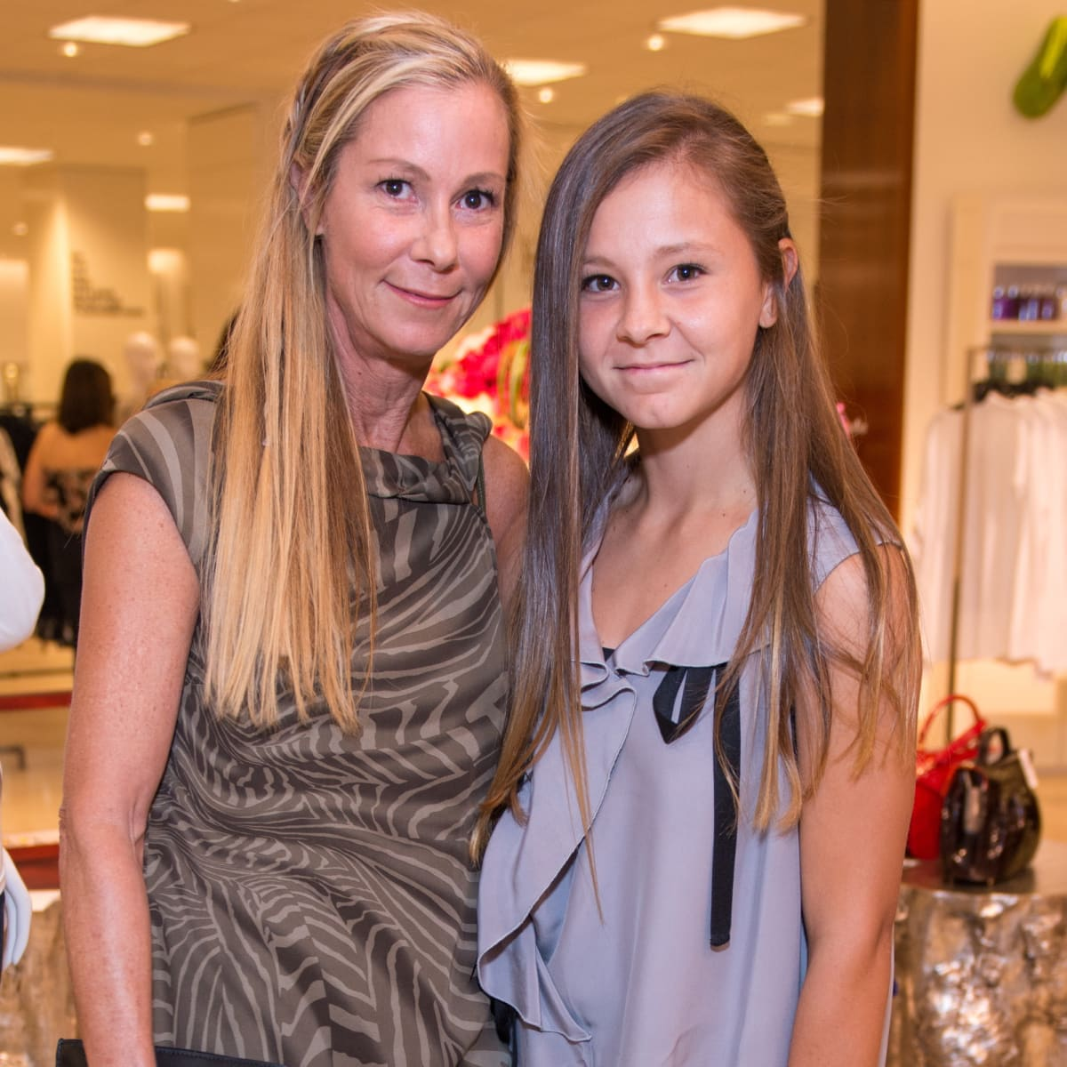Key for a Cure Saks Ann Wilde, Cecile Wilde