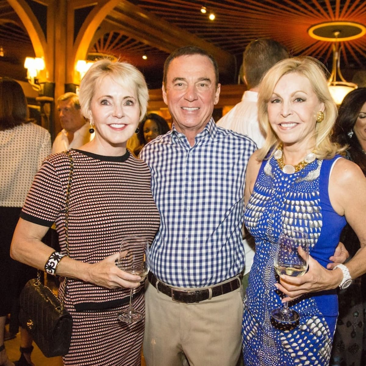 News, Shelby, Beth Muecke b'day, Oct. 2015 Karen Mayell, Mike Mayell, Susanne Dawley