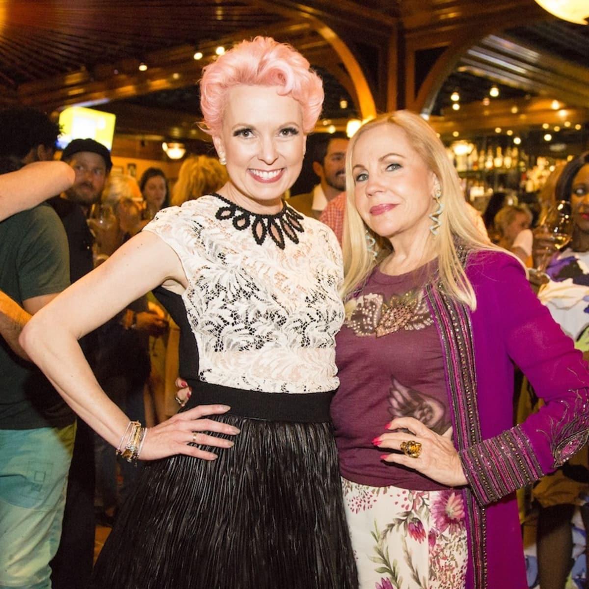 News, Shelby, Beth Muecek b'day, Oct. 2015, Vivian Wise, Carolyn Farb