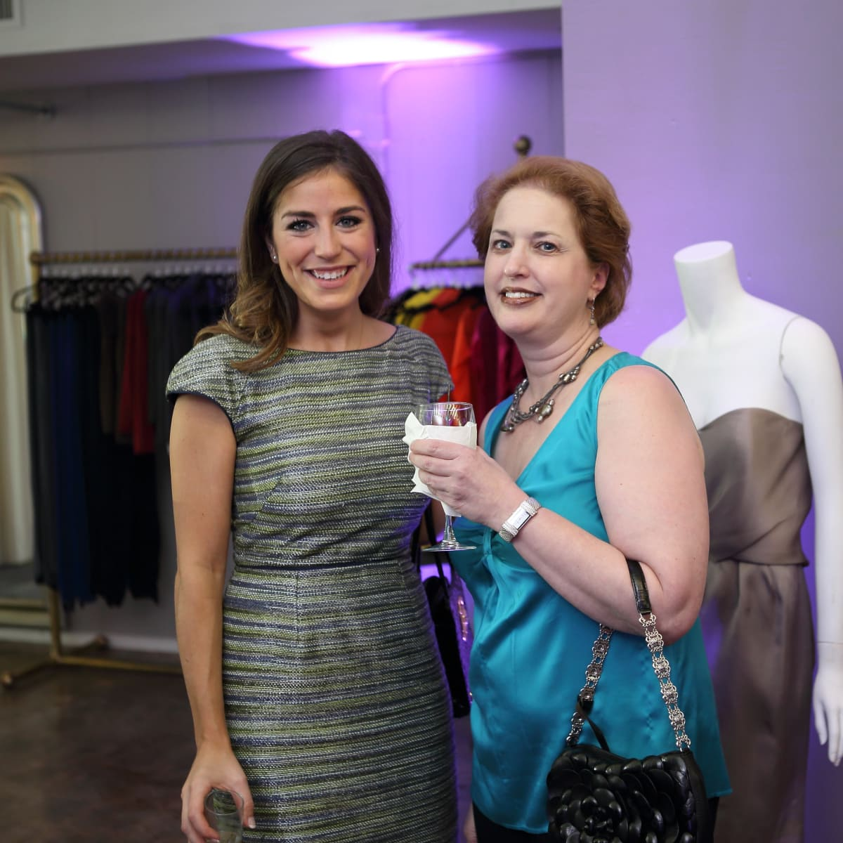 News, Shelby, Know Autism at David Peck, Sept. 2015, Laura Max Rose, Judy Blake