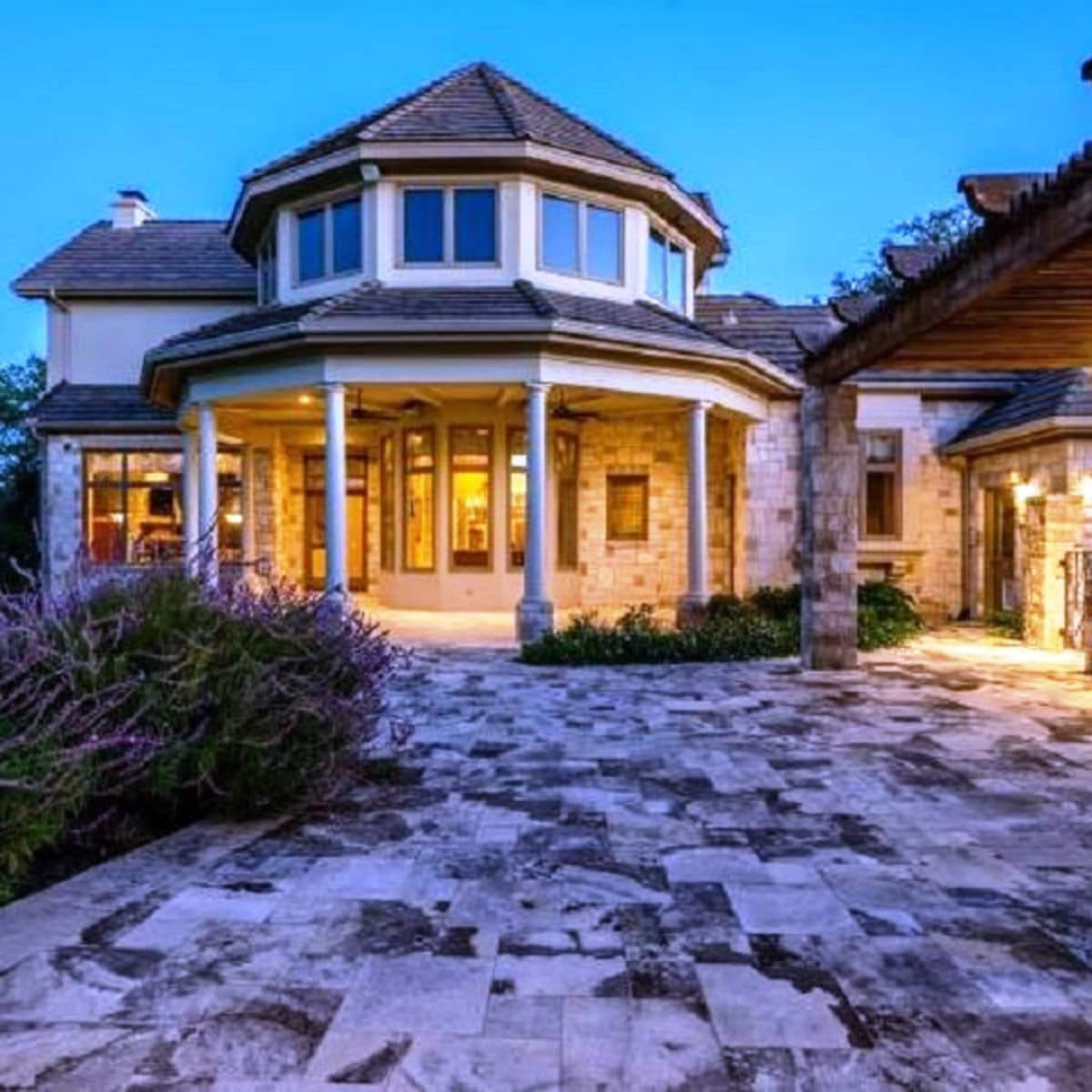 RENTCafe Most Expensive Rental Homes Texas September 2015 1704 Barton Creek Boulevard 78735