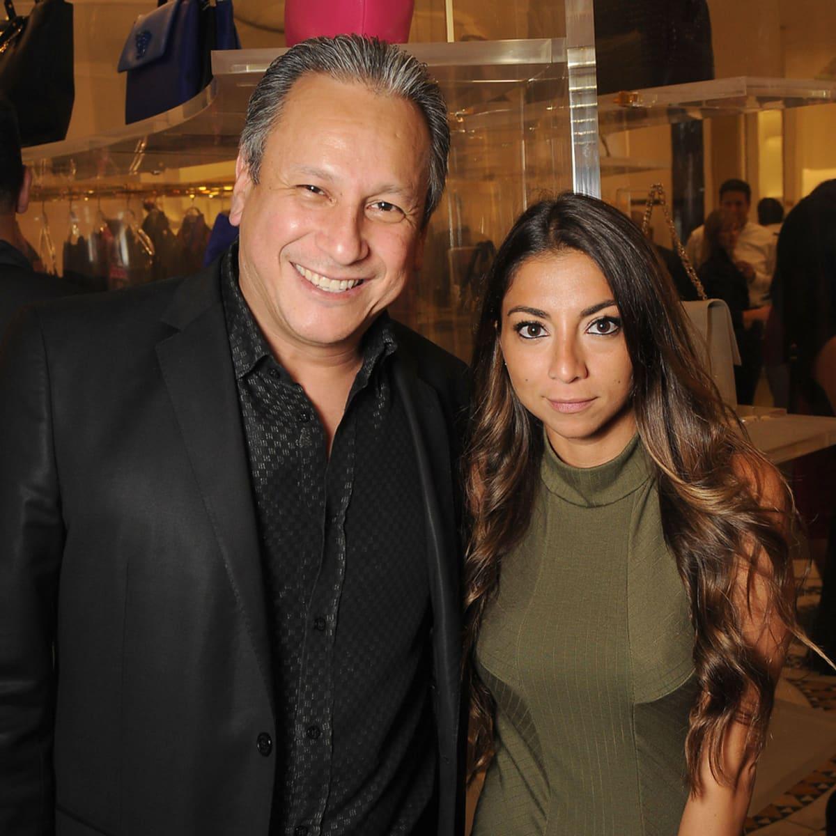 Houston, Vogue Simon Fashion Show, September 2015, Antonio Gallegos, Athena Klein