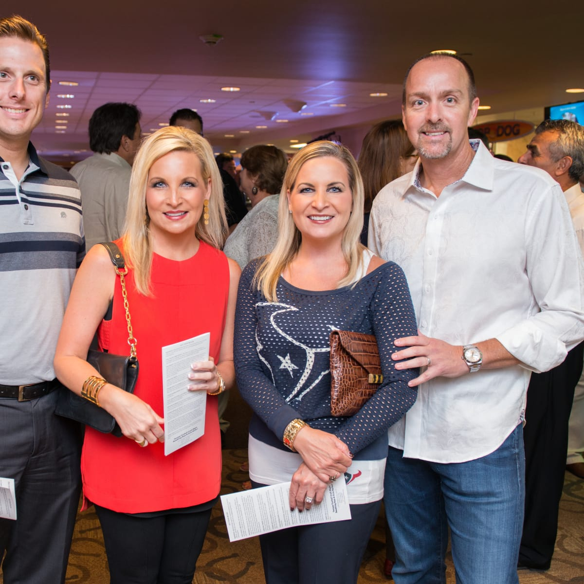 Fantasy Football draft 2015 Drew Miller, Lynda Irvine, Laura and Wayne Kinningham