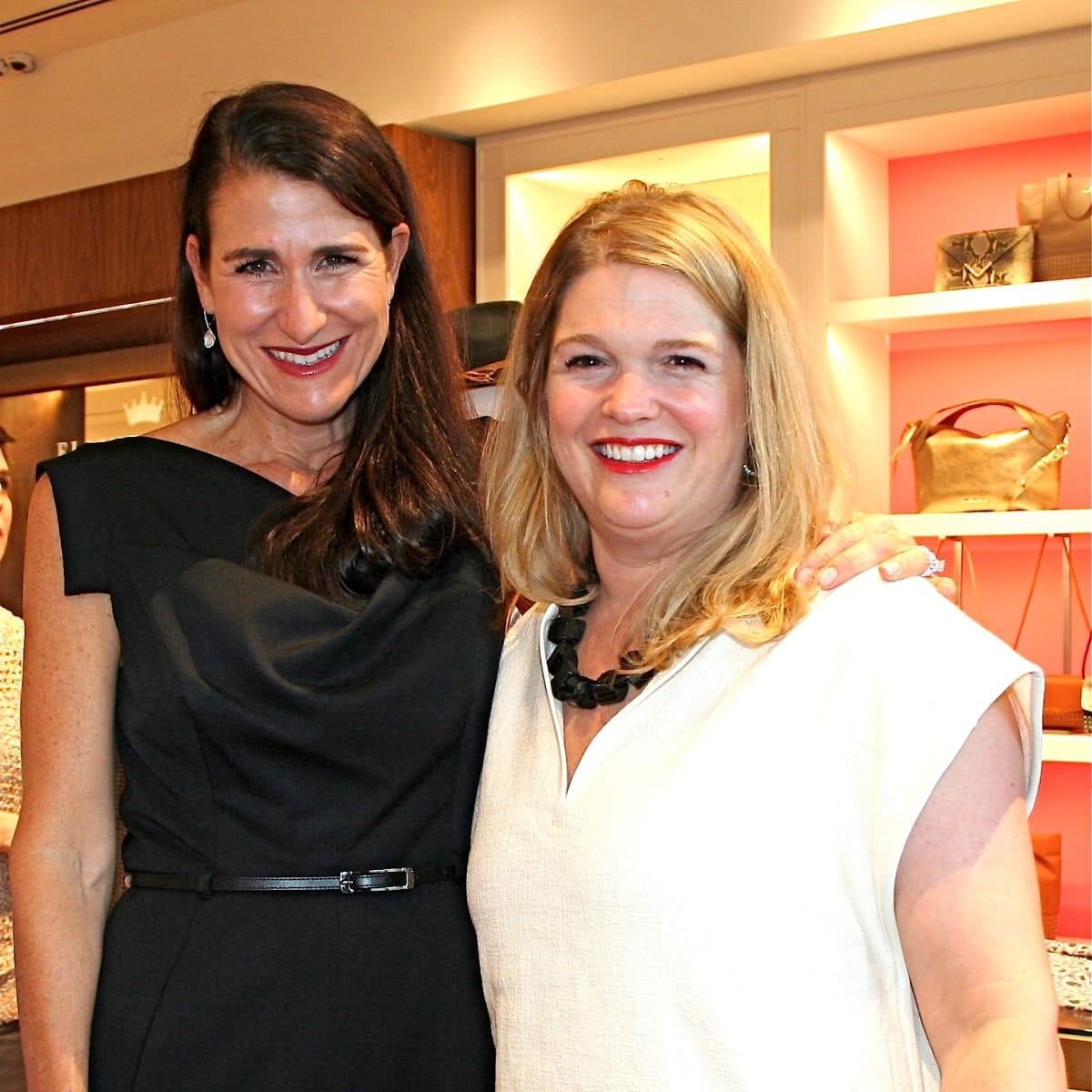 News, Shelby, Recipe for Success kick-off, Sept. 2015, Kristen Berger, Nicci Greeley