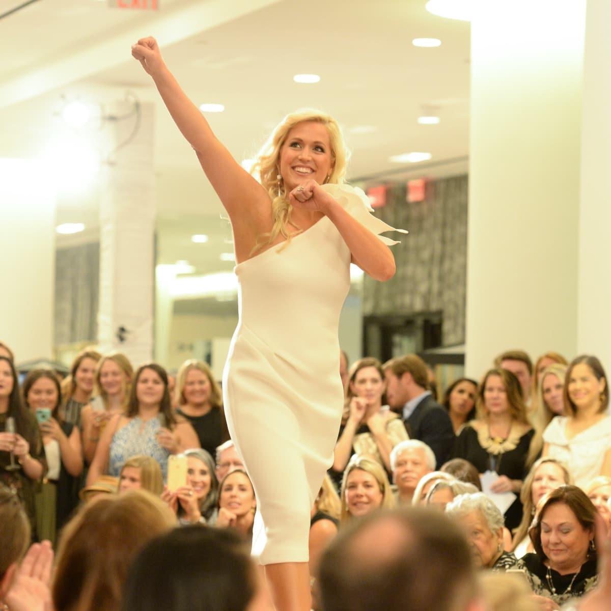 News, Shelby, Fresh Faces of Fashion, Sept. 2015, Ericka Graham