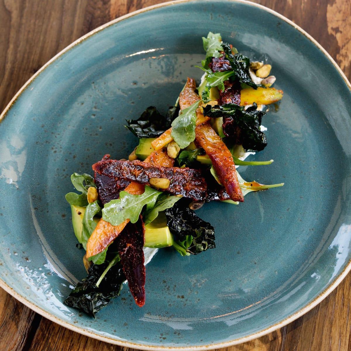 Where to Eat Right Now: 10 sizzling new restaurants for September ...