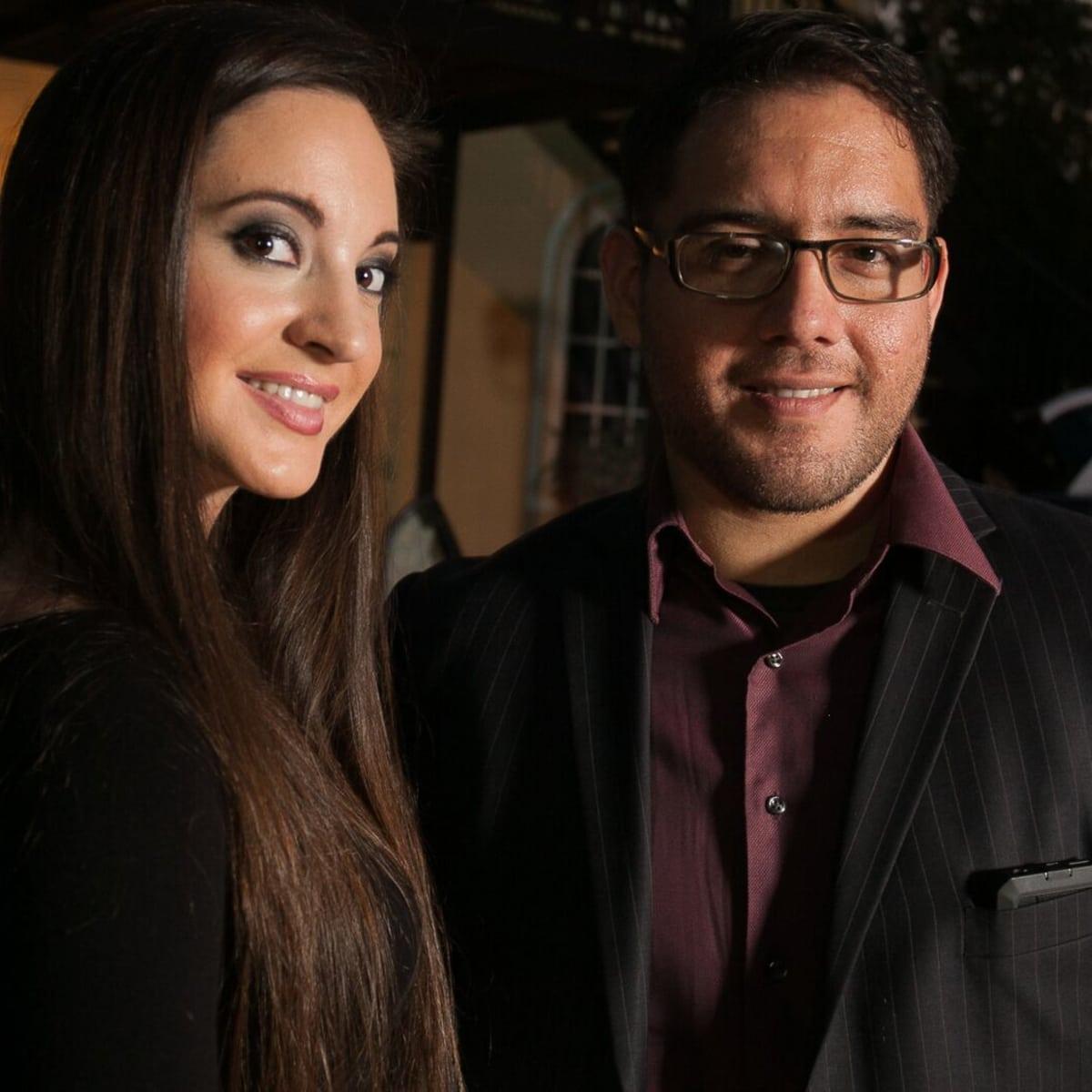 News, Shelby, CultureMap social, Aug. 215, Shelbi-Nicole, Carolos Reyes, Rebecca Walkup, Carlos Reyes