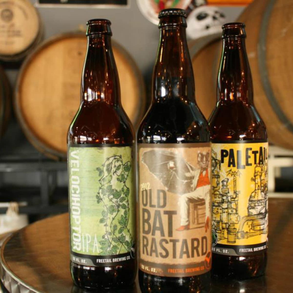 San Antonio's 9 best independent breweries for craft beer ...