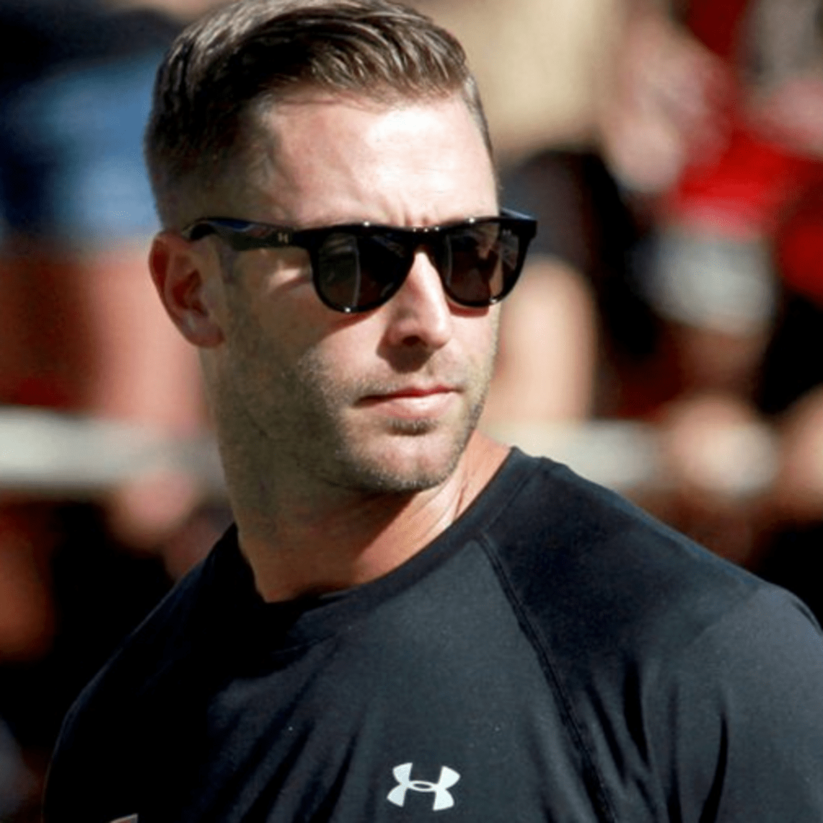 Houston, hottest college football coach in Texas, August 2015, Kliff Kingsbury