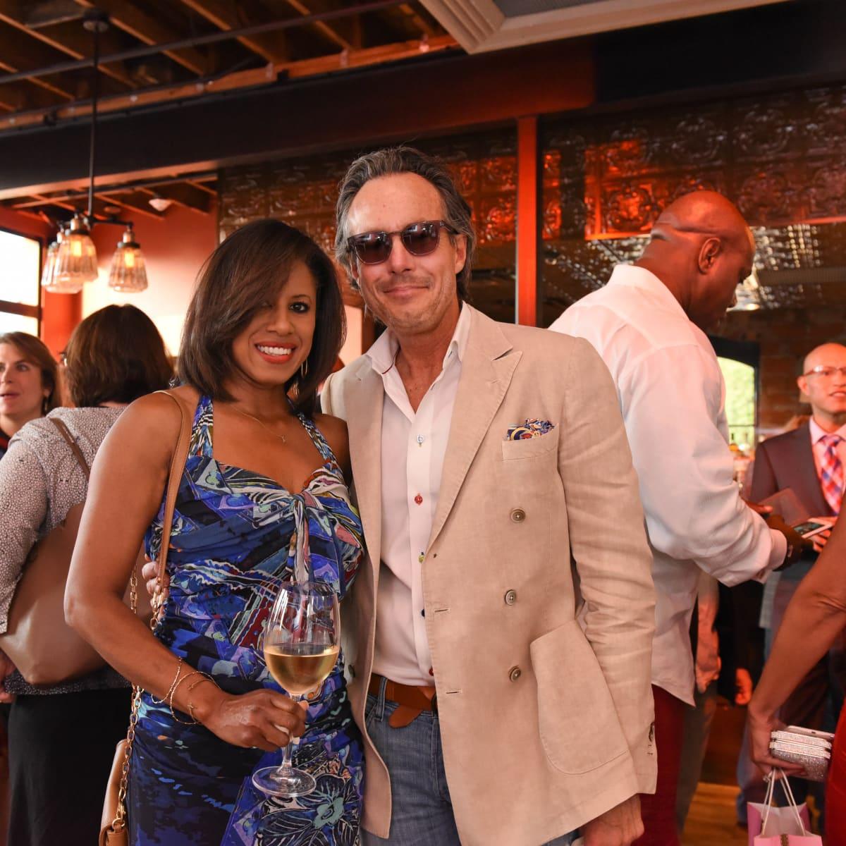 News, Shelby, Peter Remington 60th birthday, August 2015, Adrian Kreps, Brian Kreps