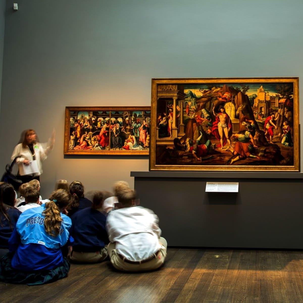 Museum of Fine Arts Houston