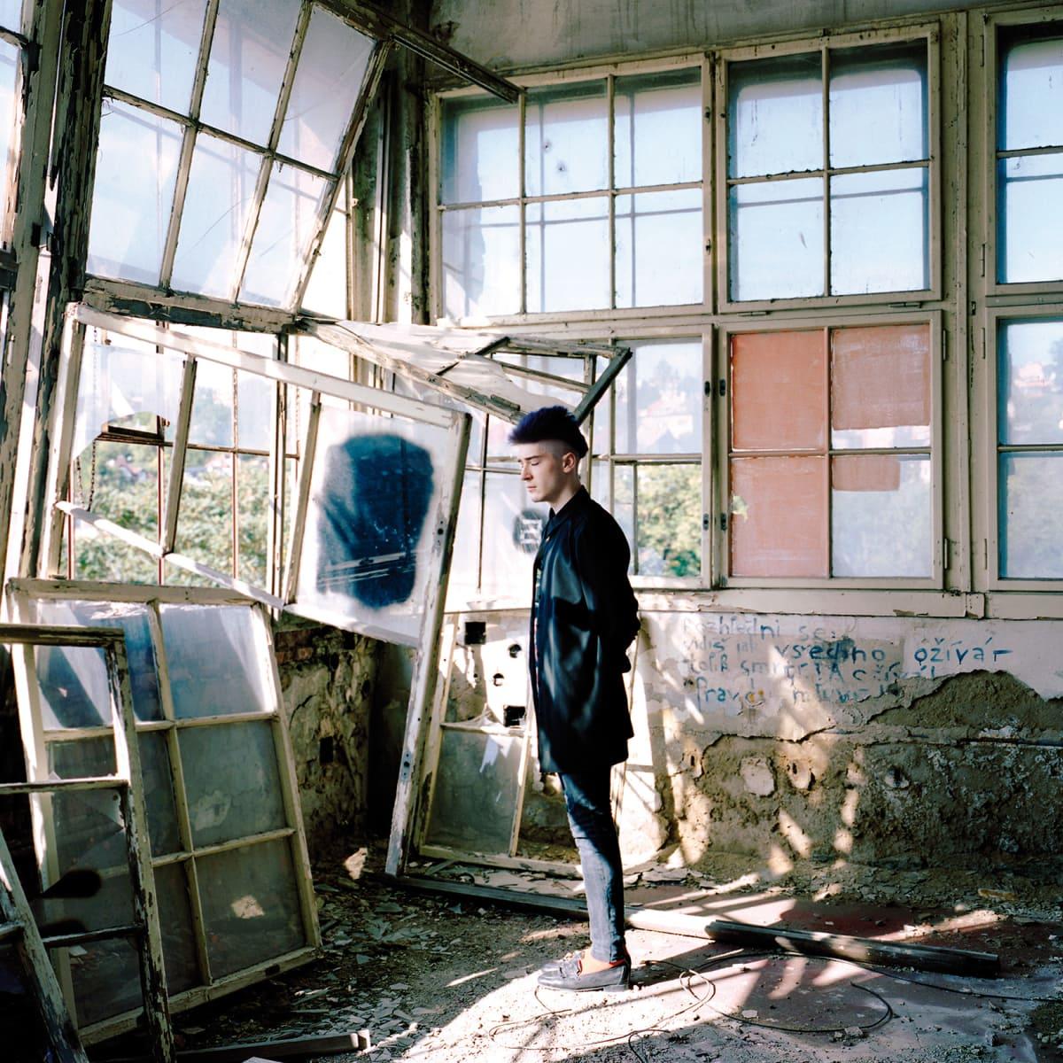 FotoFest Anna Charlotte Schmid Hektor III