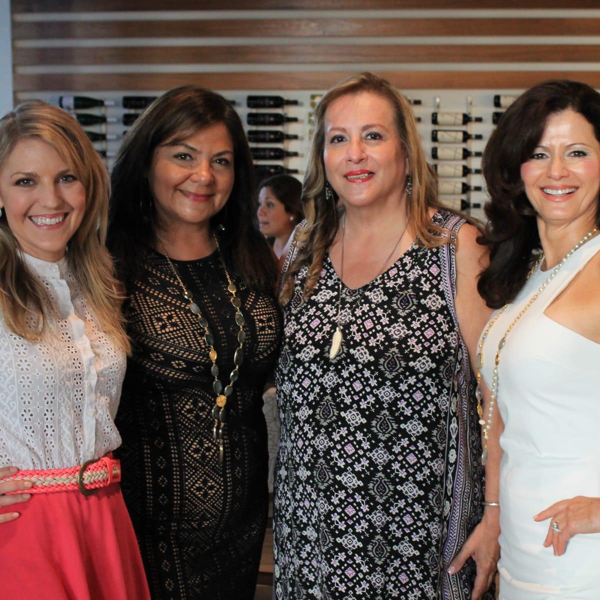 News, Shelby, Omar Pereny's 21st birthday, July 2015, Courtney Perna, Antigone Vastakis, Mercedes Grifno, Cynthia Jones