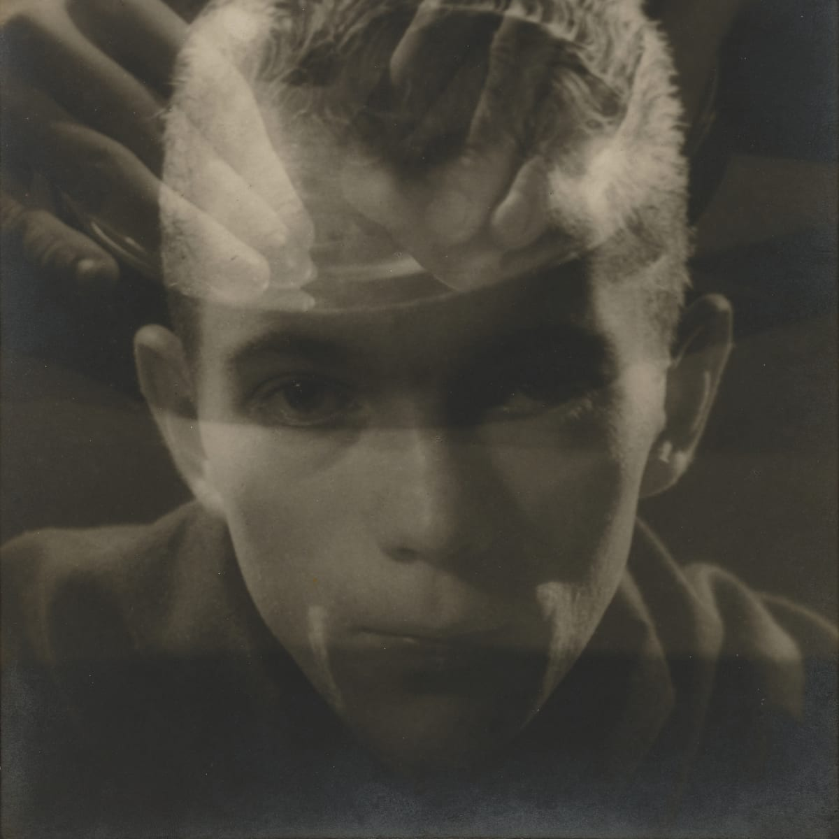 Man Ray, Untitled