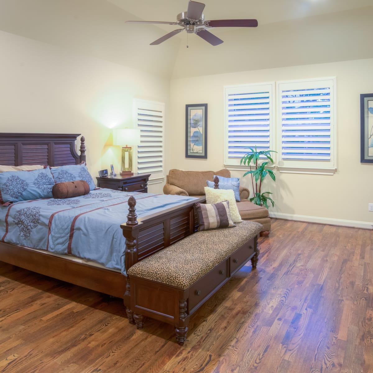 Houston, 1216 Bomar, June 2015, bedroom