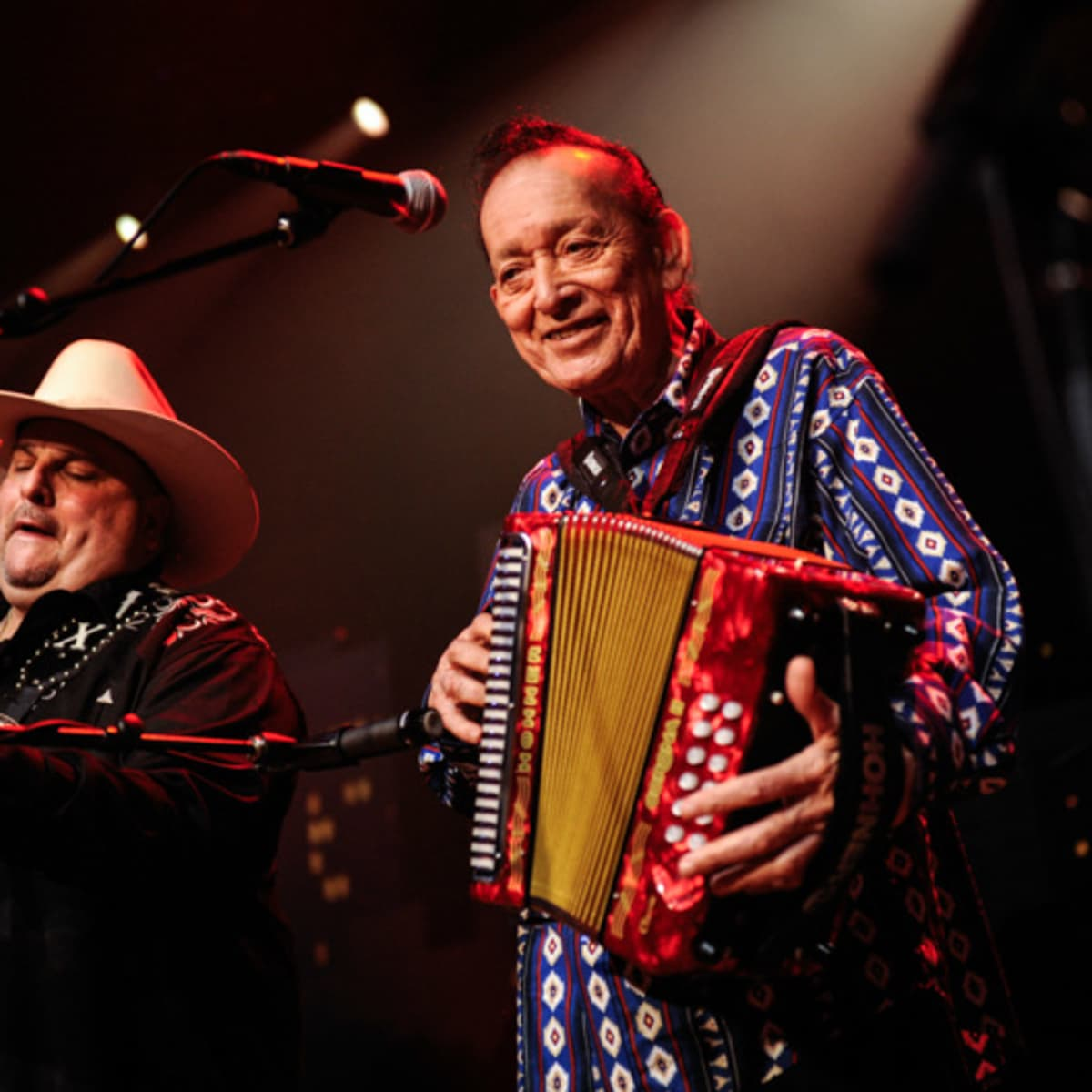 ACL Hall of Fame 2015 Flaco Jimenez