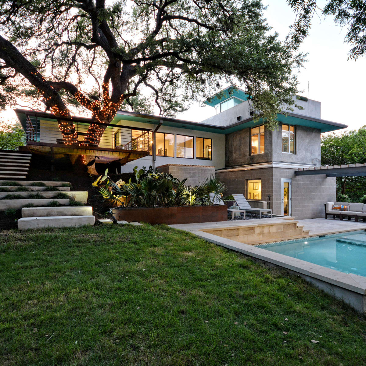 Gillespie Place Austin Home for sale 5