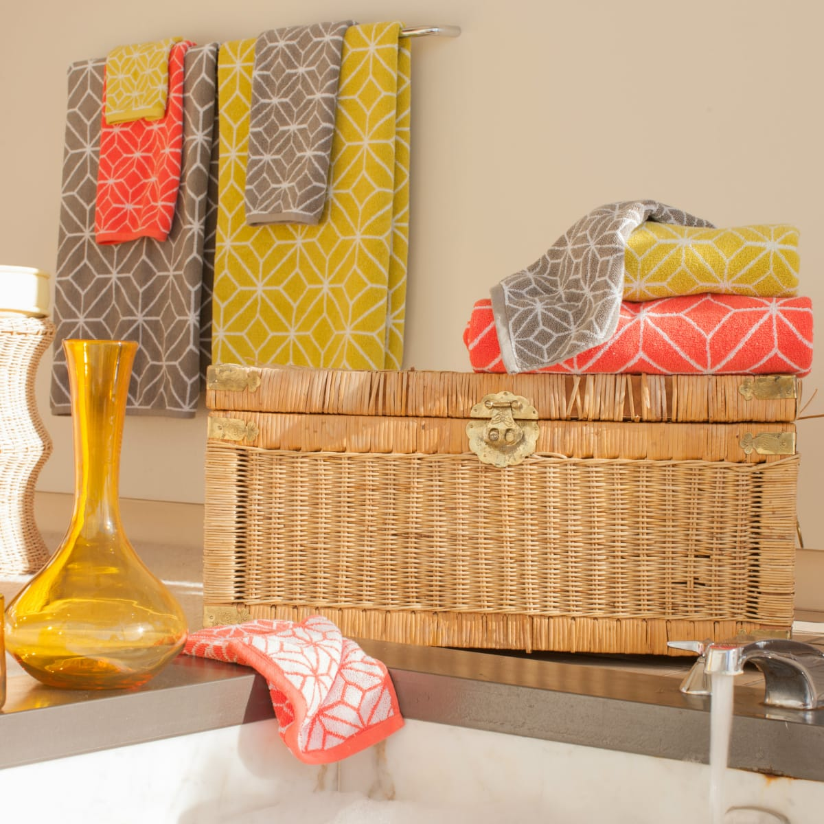 Trina Turk home decor line