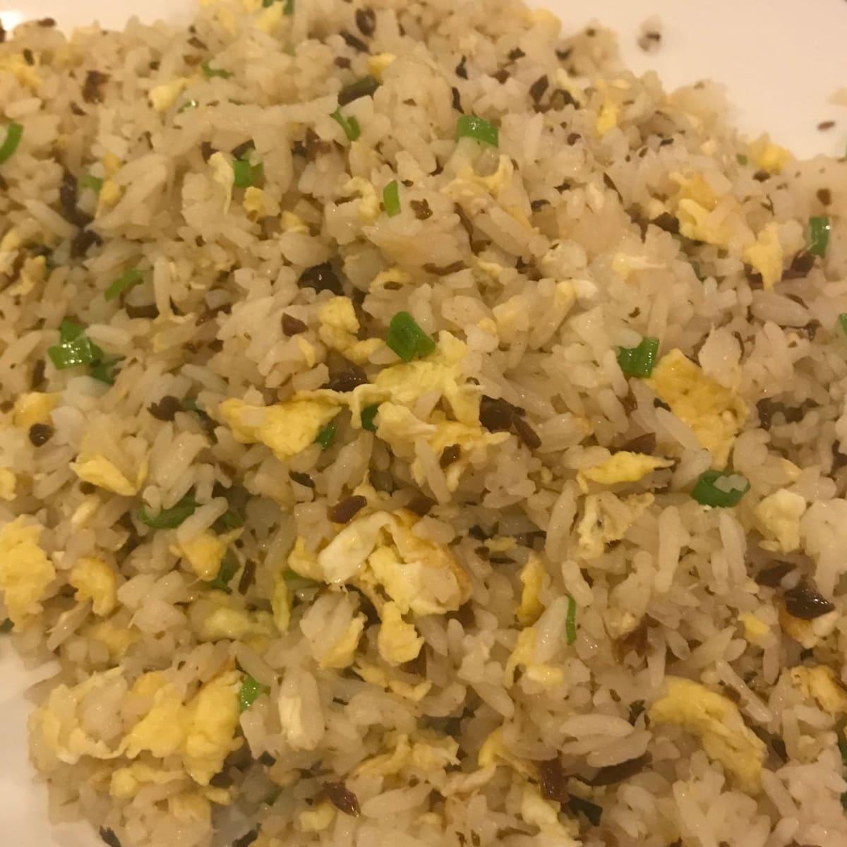 Chengdu Taste - fried rice