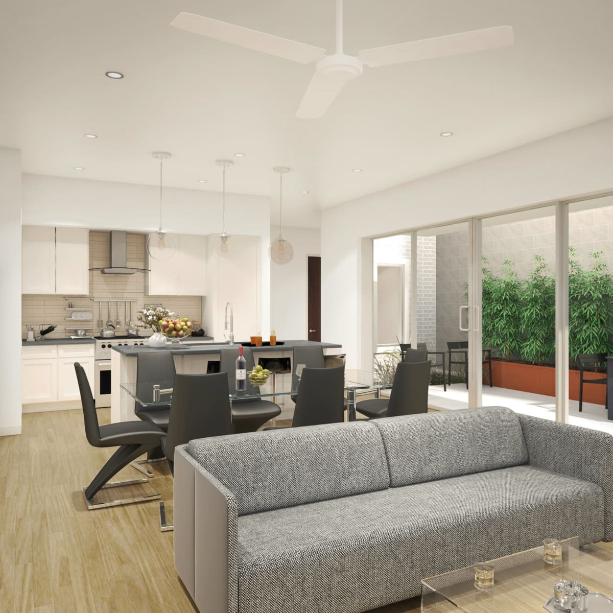 The Residences at CityLine