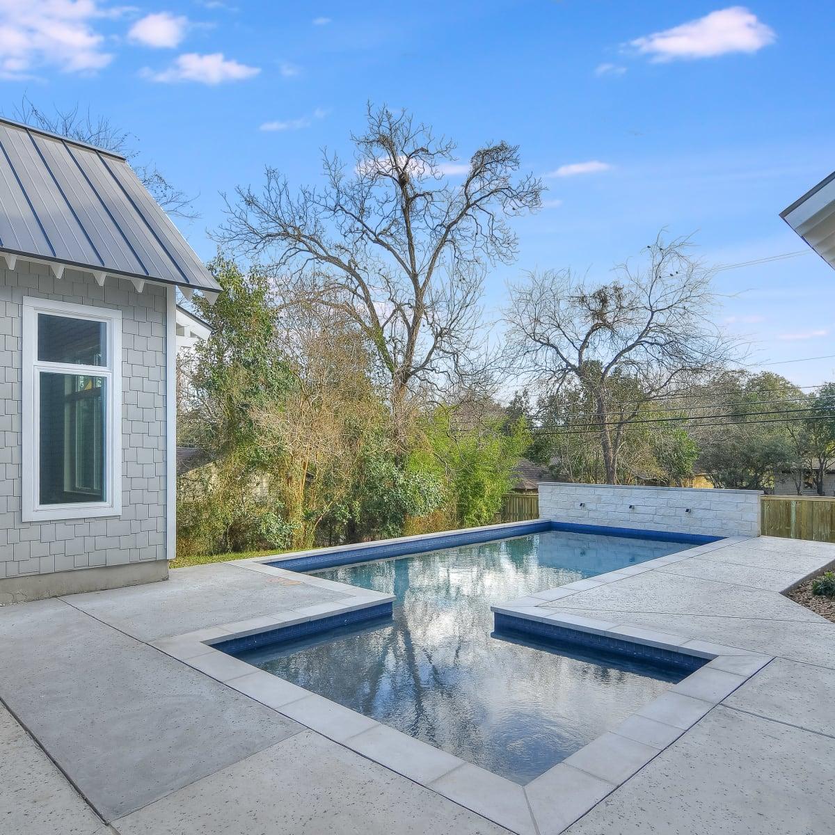 1016 Garraty, San Antonio, house, for sale pool