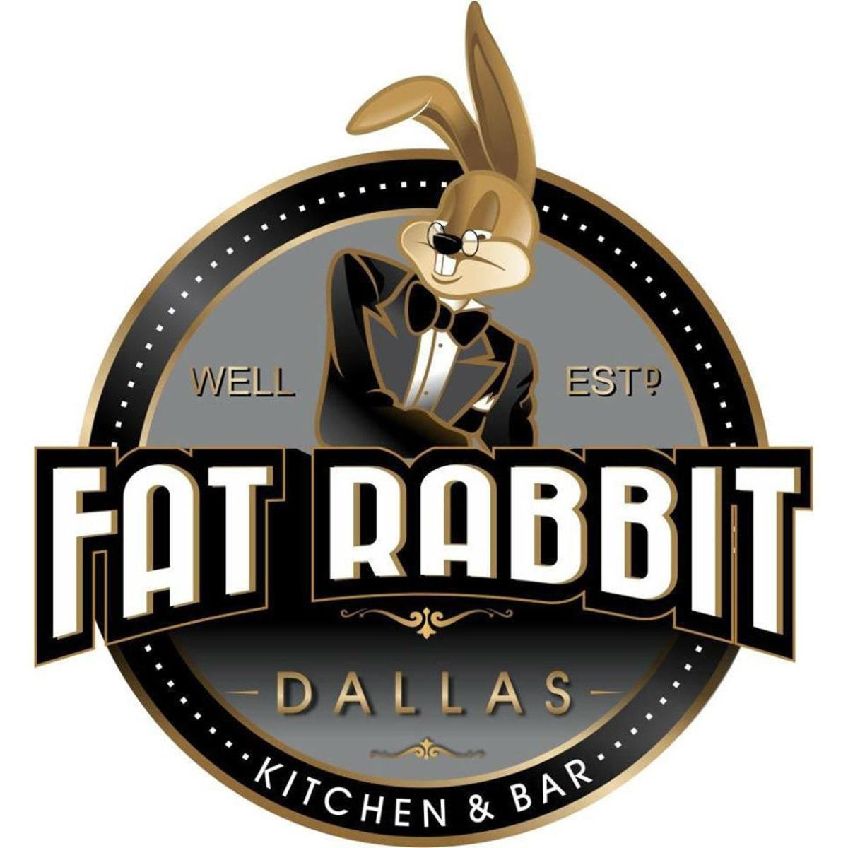 Fat Rabbit logo