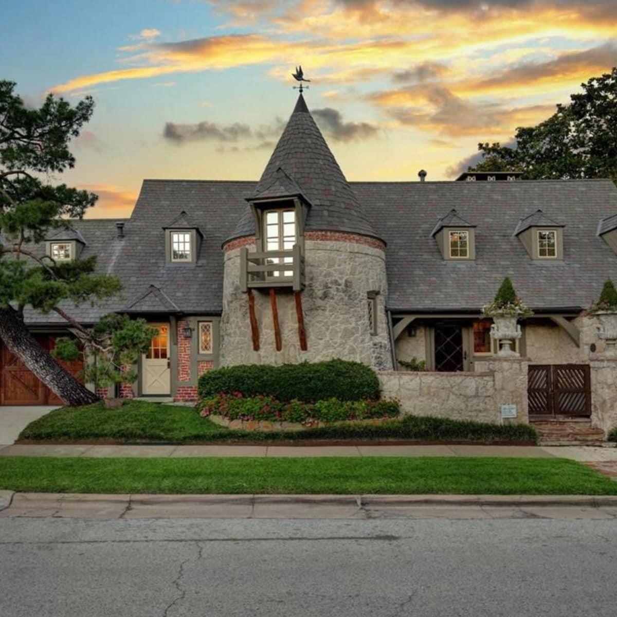 Dallas house_4144 Shenandoah Street