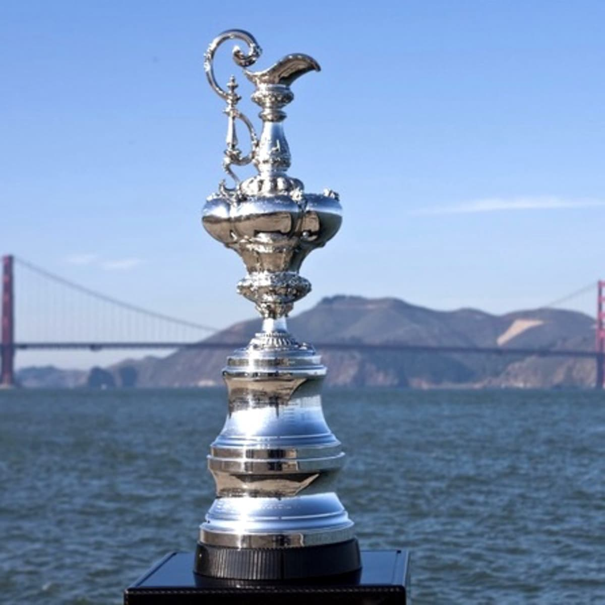 Houston, Americas Cup, July 2017