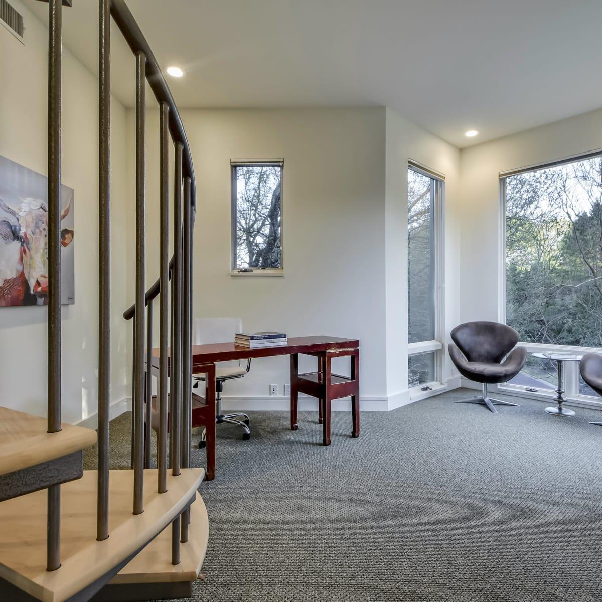 1200 Barton Creek Blvd Austin house for sale deck