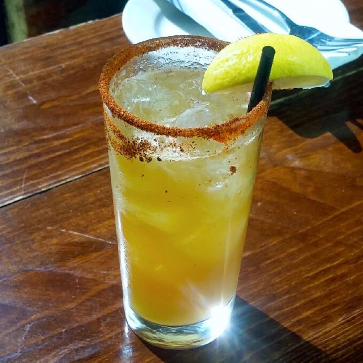 Houston, Southern Goods, Cajun Lemonade, August 2017