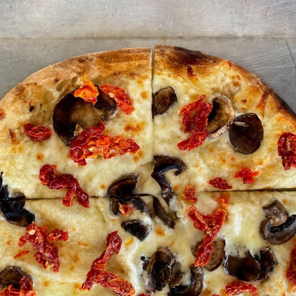 Olivella's Pizza