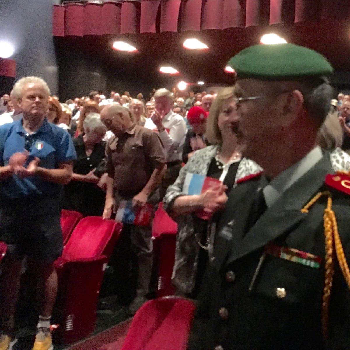 The Vietnam War, PBS series, Tran Ngoc Toan