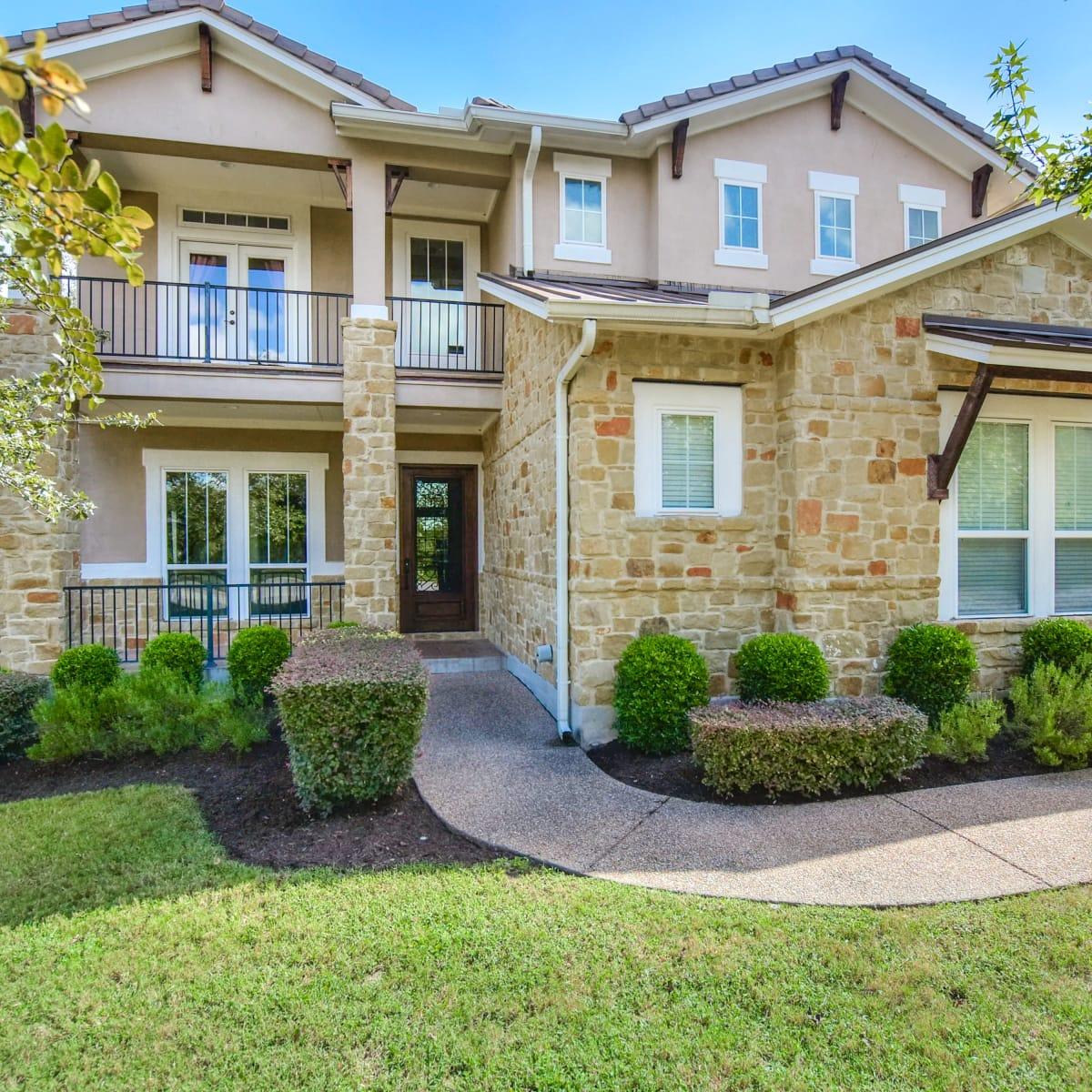 Austin house_2405 Swirling Wind