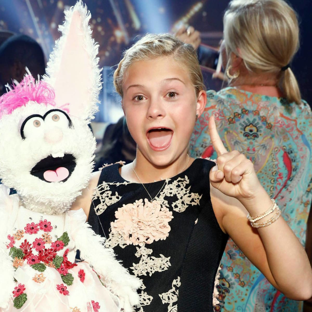 Houston, Americas Got Talent, Darci Lynne Farmer, Sept 2017