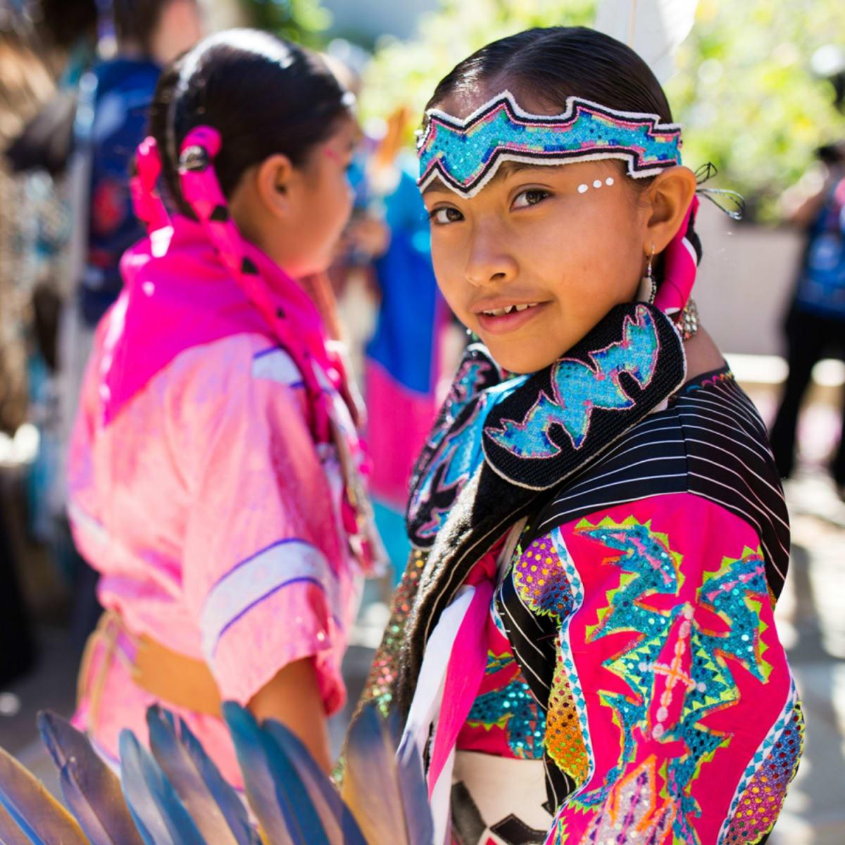 Briscoe Western Art Museum presents Yanaguana Indian Arts Market