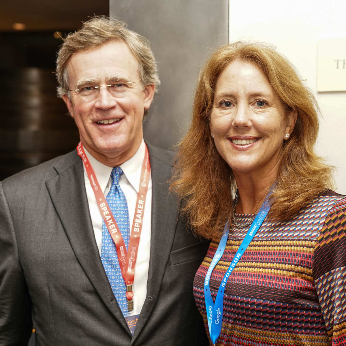 Texas Tribune Festival 2017 VIP Party at Harry Ranson Center Dan Branch Holly Reed
