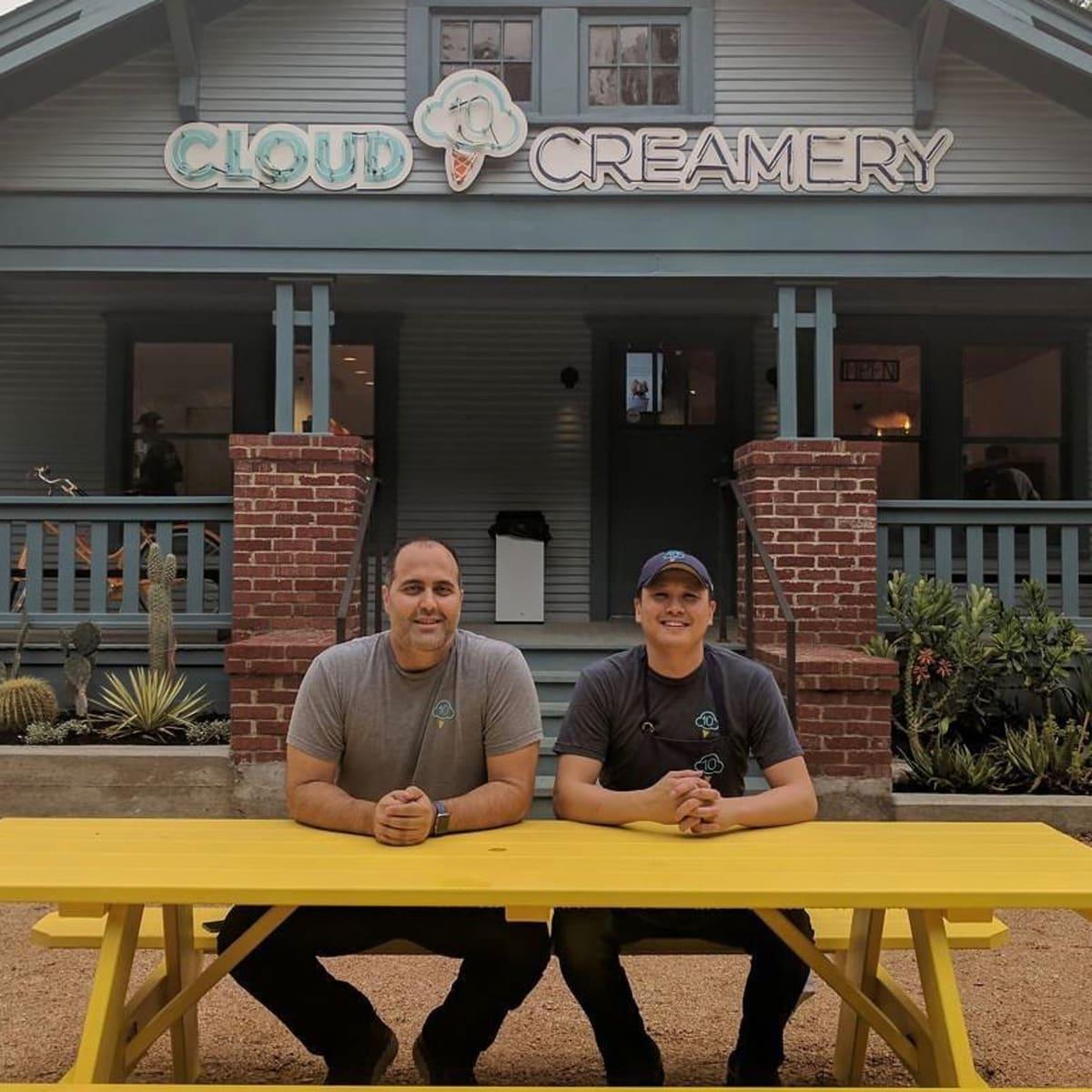 Cloud 10 Creamery Heights Chris Leung Christopher Balat