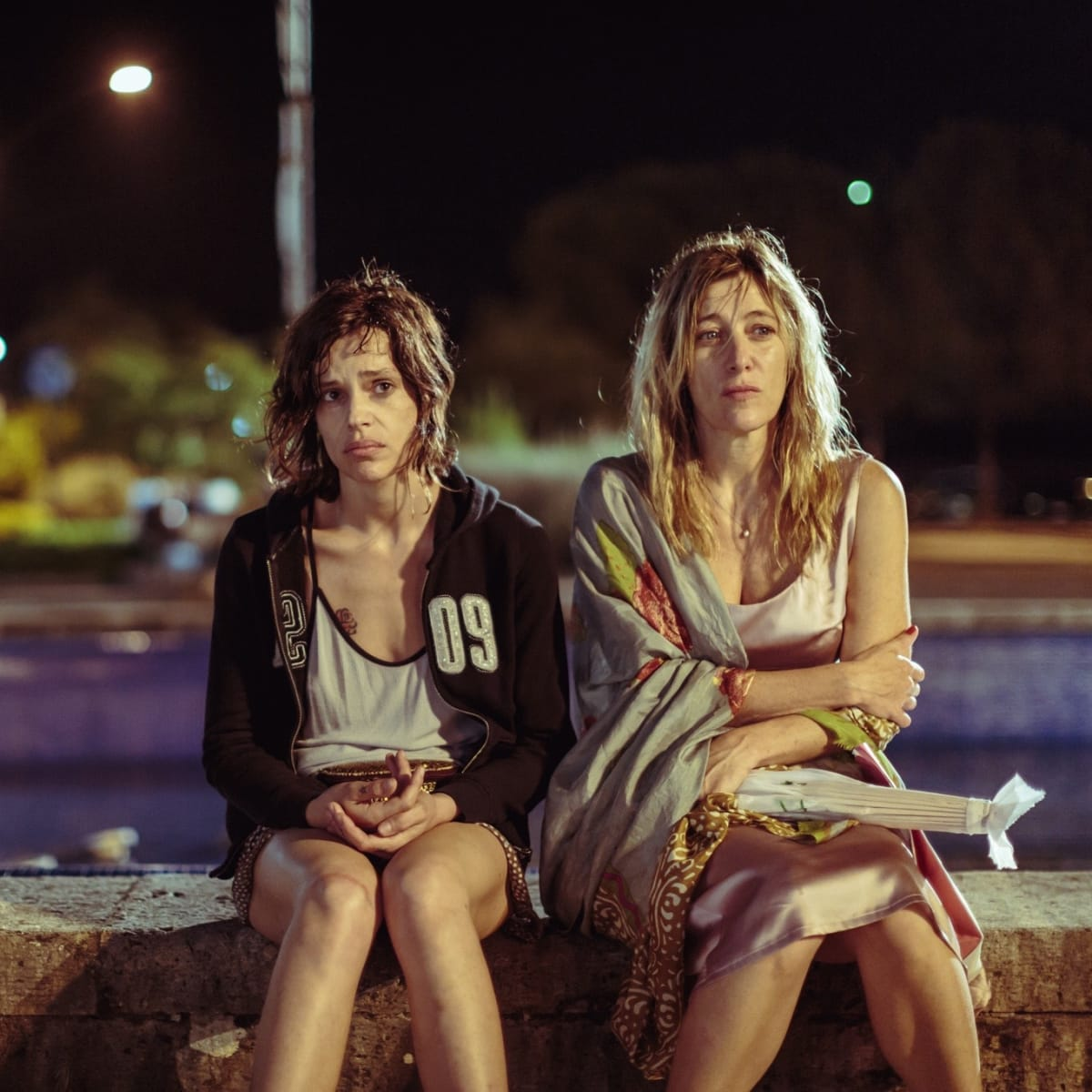Like Crazy (La pazza gioia) at Umbria in Sugar Land Film Festival